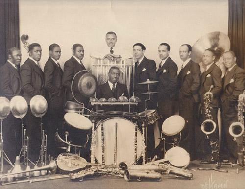 big-Band-Jazz