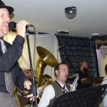 Concierto New Orleans Old South